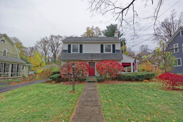 1071 Teviot Rd, Schenectady, NY 12308 (MLS #201934400) :: Picket Fence Properties