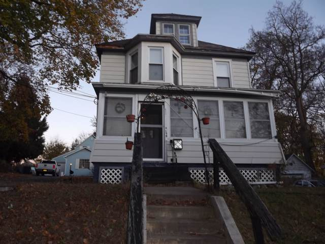 16 Eagle St, Scotia, NY 12302 (MLS #201934427) :: Picket Fence Properties