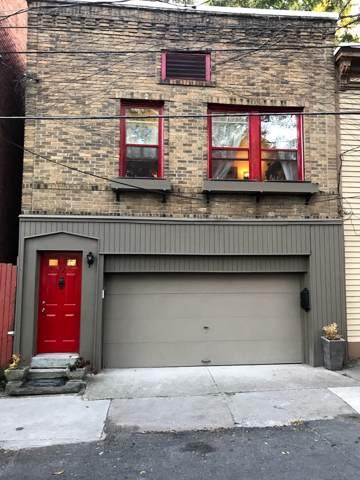 72 Spring St, Albany, NY 12210 (MLS #201934461) :: Picket Fence Properties