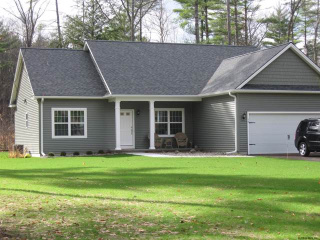 109 Old Bend Rd, Moreau, NY 12828 (MLS #201934476) :: Picket Fence Properties