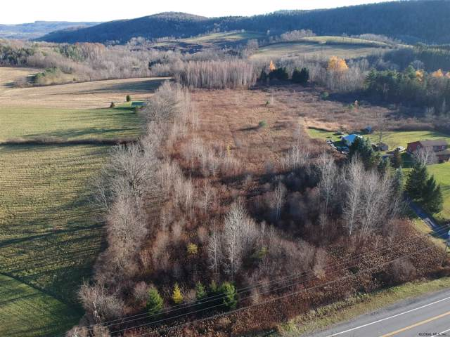 00 State Route 10, Cobleskill, NY 12043 (MLS #201934481) :: Picket Fence Properties