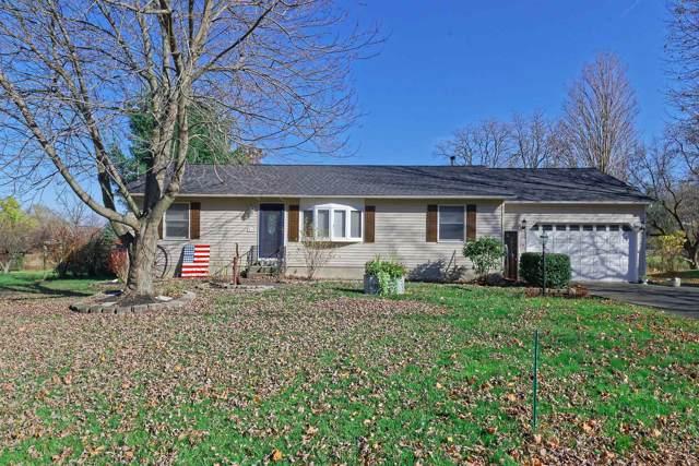 679 New Salem Rd, Voorheesville, NY 12186 (MLS #201934496) :: Picket Fence Properties