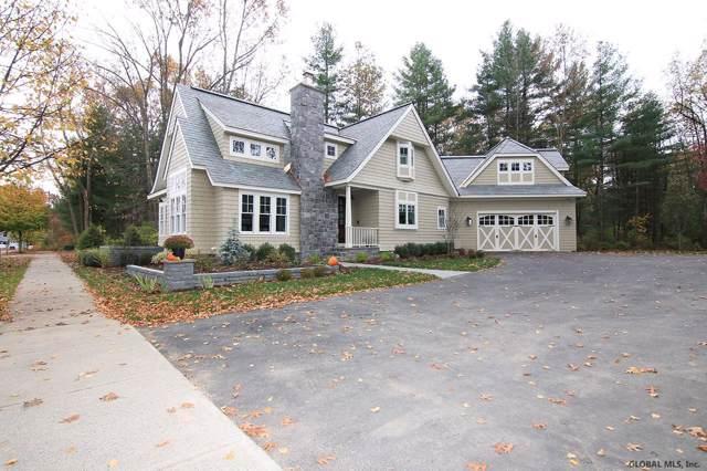 13 Joshua Rd, Saratoga Springs, NY 12866 (MLS #201934529) :: Picket Fence Properties