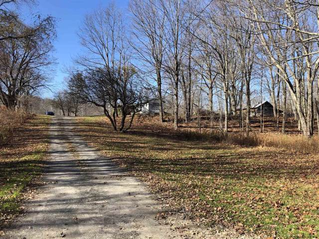 136 Kropp Rd, Westerlo, NY 12193 (MLS #201934580) :: Picket Fence Properties
