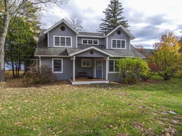 611 Baldwin Rd, Ticonderoga, NY 12883 (MLS #201934585) :: Picket Fence Properties