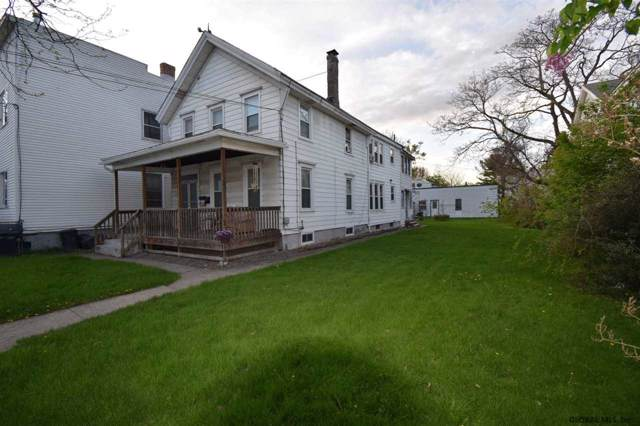 907 23RD ST, Watervliet, NY 12189 (MLS #201934601) :: Picket Fence Properties