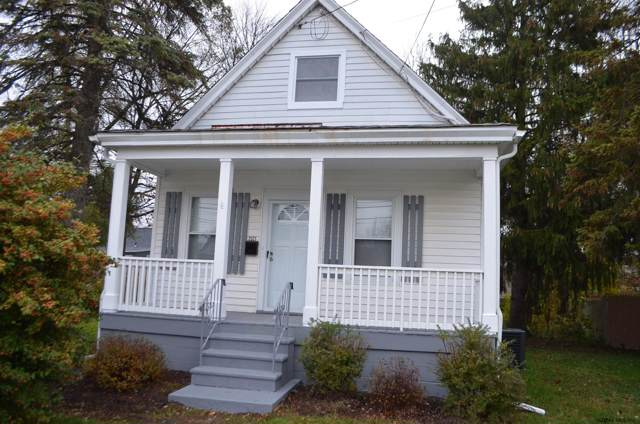 2521 Consaul Rd, Schenectady, NY 12304 (MLS #201934606) :: Picket Fence Properties