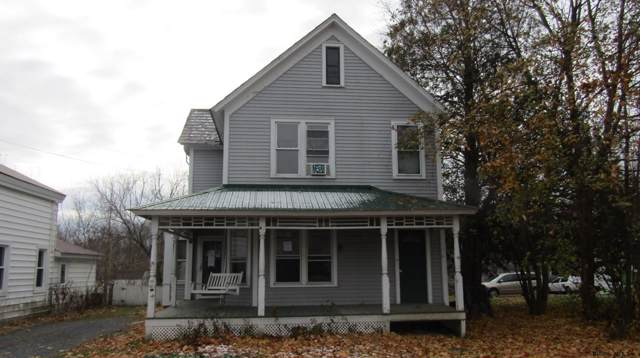40 Washington St, Greenwich, NY 12834 (MLS #201934632) :: Picket Fence Properties