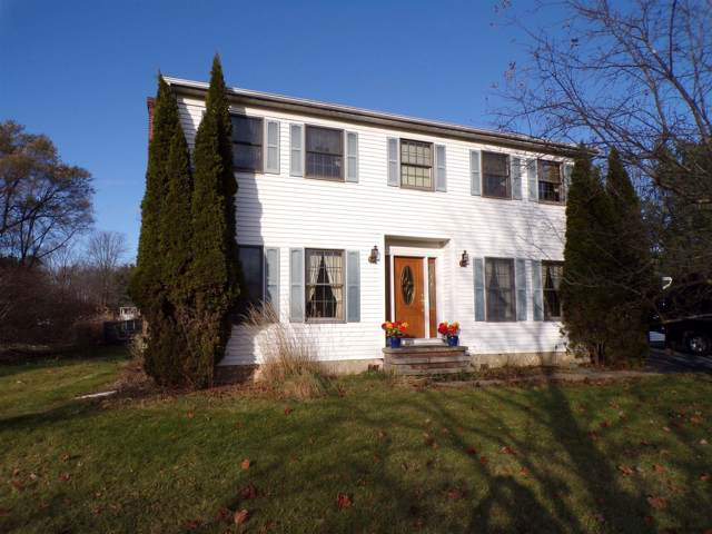 4 Thistlewood Dr, Queensbury, NY 12804 (MLS #201934639) :: Picket Fence Properties