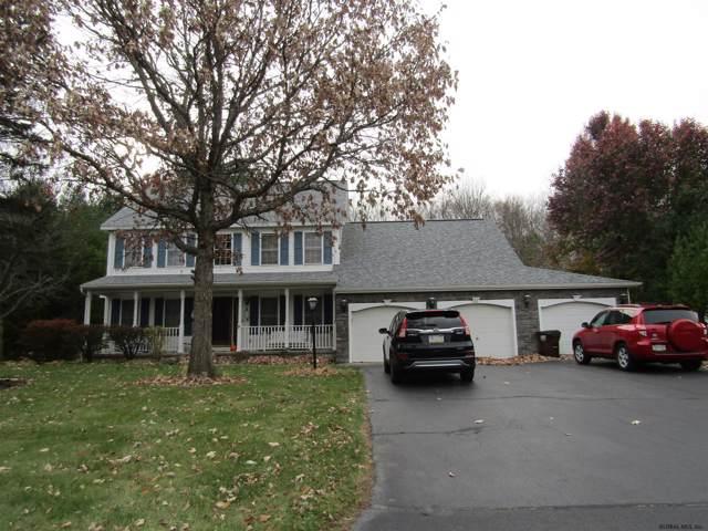 43 Hasgate Dr, Delmar, NY 12054 (MLS #201934650) :: Picket Fence Properties