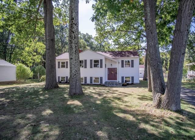 28 Grandy St, Colonie, NY 12205 (MLS #201934659) :: Picket Fence Properties