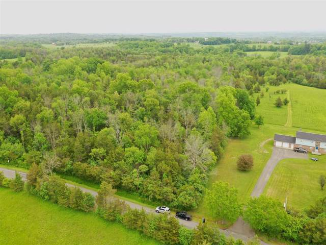 394 Flats Rd, Athens, NY 12015 (MLS #201934672) :: Picket Fence Properties