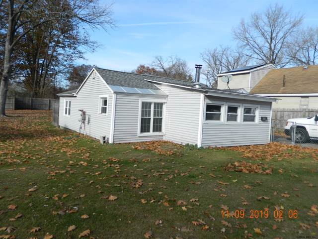 419 Manchester Rd, Schenectady, NY 12304 (MLS #201934673) :: Picket Fence Properties