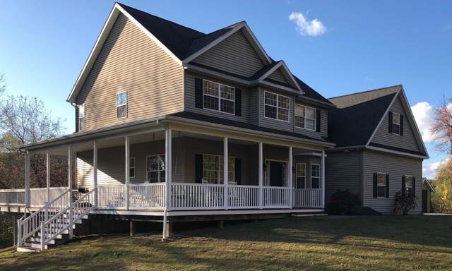 371 Route 32 South, Schuylerville, NY 12871 (MLS #201934674) :: Picket Fence Properties
