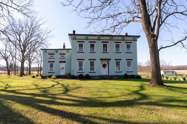 298 Clapper Rd, Selkirk, NY 12158 (MLS #201934683) :: Picket Fence Properties