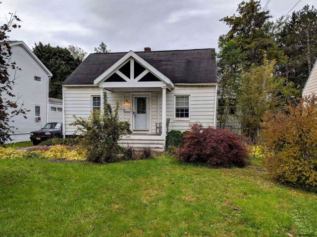 71 Macarthur Dr, Glenville, NY 12302 (MLS #201934696) :: Picket Fence Properties