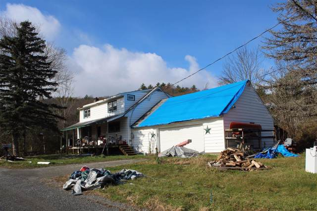 106 Kelsey Pond Ln, Fort Ann, NY 12827 (MLS #201934758) :: Picket Fence Properties