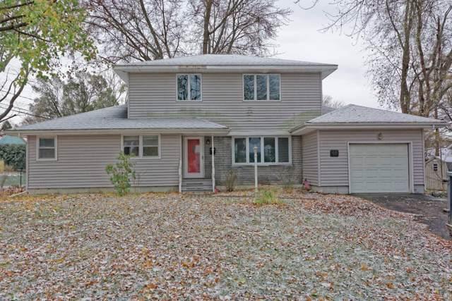 68 Orchard St, Delmar, NY 12054 (MLS #201934761) :: Picket Fence Properties