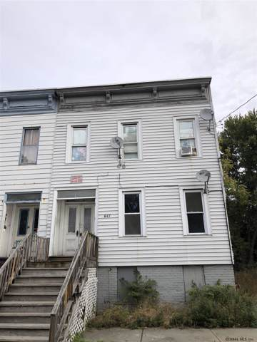 647 2ND ST, Albany, NY 12206 (MLS #201934772) :: Picket Fence Properties