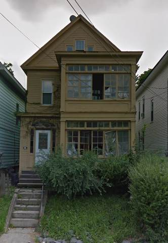 470 Livingston Av, Albany, NY 12206 (MLS #201934783) :: Picket Fence Properties