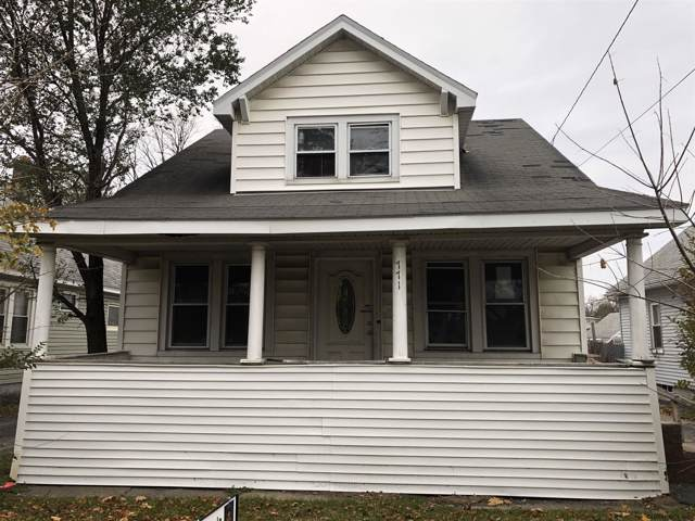 771 Curry Rd, Rotterdam, NY 12306 (MLS #201934785) :: Picket Fence Properties