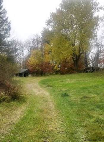 78 Pooles Hill Rd, Ancram, NY 12502 (MLS #201934789) :: Picket Fence Properties