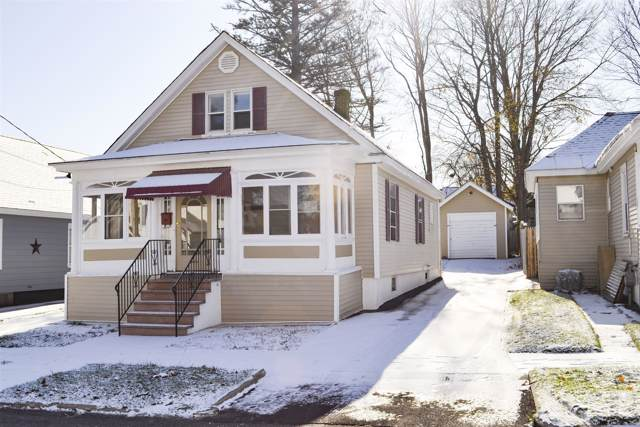 10 Orange St, Gloversville, NY 12078 (MLS #201934859) :: 518Realty.com Inc