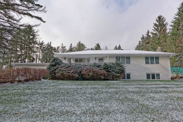 104 Kennedy Rd, Howes Cave, NY 12043 (MLS #201934872) :: Picket Fence Properties