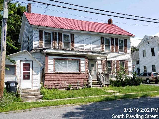 131 South Pawling St, Hagaman, NY 12086 (MLS #201934880) :: Picket Fence Properties