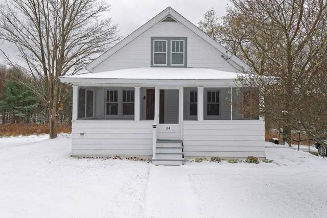 64 Eastern Union Turnpike, Averill Park, NY 12018 (MLS #201934882) :: Picket Fence Properties