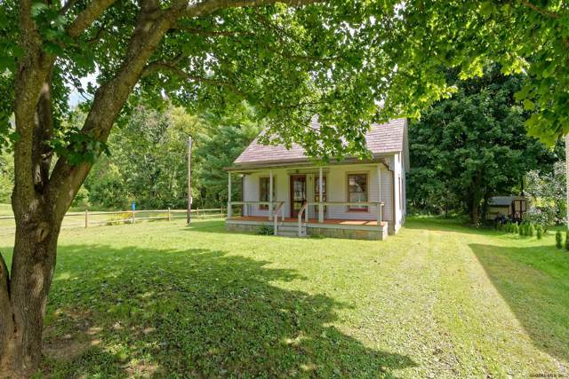 7 Simpson St, Greenwich, NY 12834 (MLS #201934885) :: Picket Fence Properties
