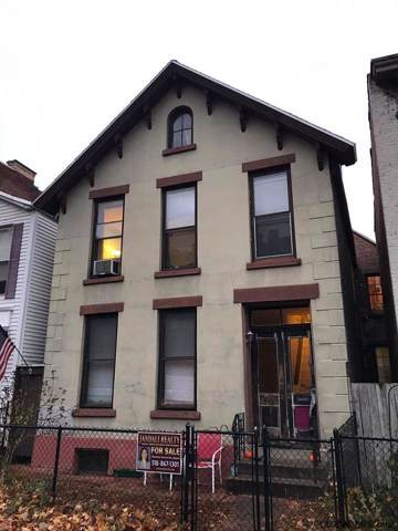 411 3RD ST, Troy, NY 12180 (MLS #201934893) :: Picket Fence Properties
