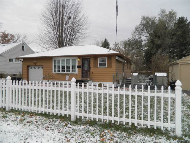 7 Pennsylvania Av, Rensselaer, NY 12144 (MLS #201934901) :: Picket Fence Properties