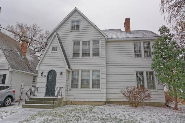 119 Clermont St, Albany, NY 12203 (MLS #201934923) :: Picket Fence Properties