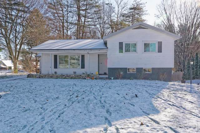 10 High St, Stillwater, NY 12170 (MLS #201934926) :: Picket Fence Properties