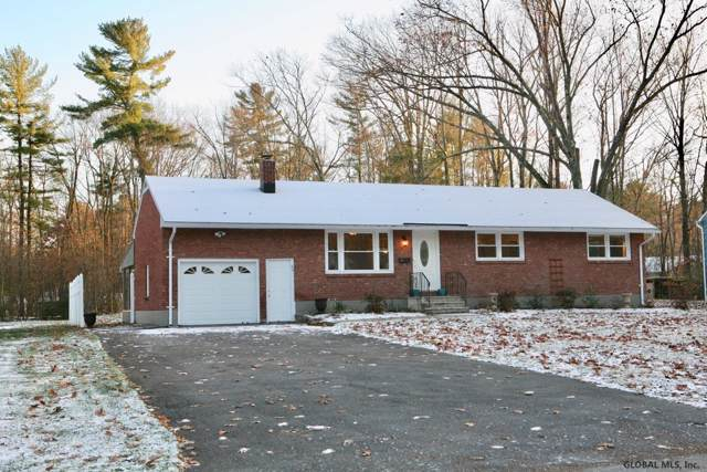 44 Woodside Dr, Glenville, NY 12302 (MLS #201934932) :: Picket Fence Properties