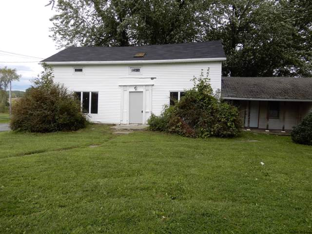 1502 Bame Rd, Schodack, NY 12033 (MLS #201934937) :: Picket Fence Properties