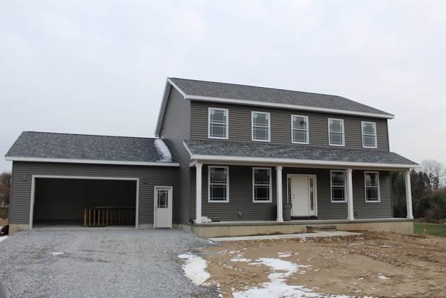 878 Dunnsville Rd, Rotterdam, NY 12306 (MLS #201934941) :: Picket Fence Properties