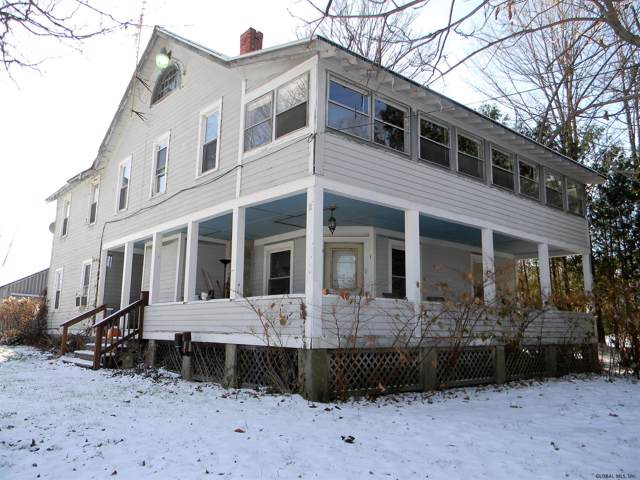 2 Parkhurst Rd, Wilton, NY 12831 (MLS #201934987) :: Picket Fence Properties