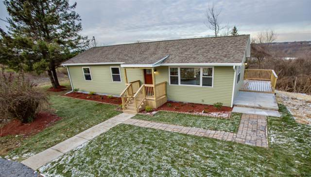 165 Thayer Rd, Amsterdam, NY 12010 (MLS #201934994) :: 518Realty.com Inc