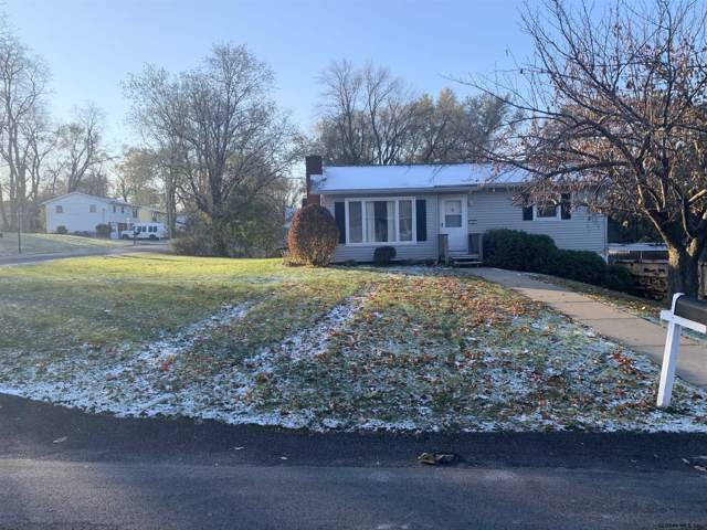 14 Riverview Ter, Rensselaer, NY 12144 (MLS #201935002) :: Picket Fence Properties