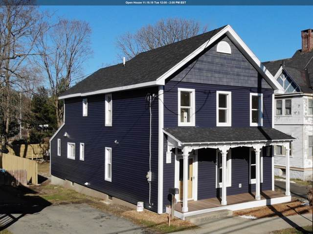 147 Washington St, Saratoga Springs, NY 12866 (MLS #201935047) :: Picket Fence Properties