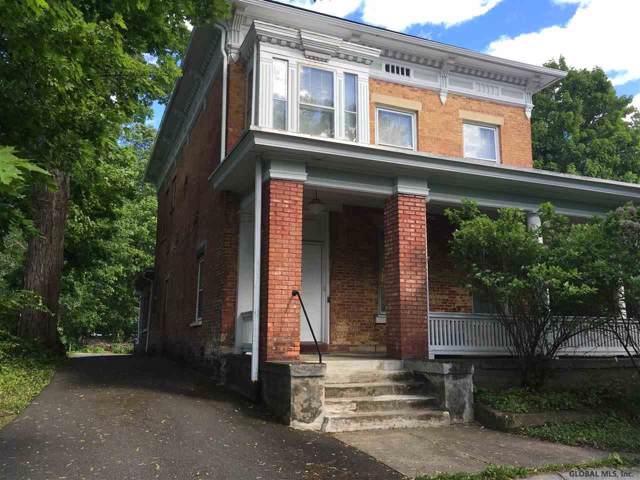 612 5TH AV, Troy, NY 12182 (MLS #201935068) :: Picket Fence Properties