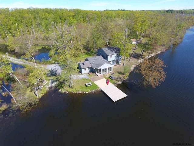 218 West Side Dr, Ballston Lake, NY 12019 (MLS #201935074) :: Picket Fence Properties