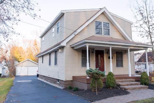 226 Hetcheltown Rd, Glenville, NY 12302 (MLS #201935085) :: Picket Fence Properties