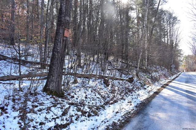 0 County Highway 39, Worcester, NY 12197 (MLS #201935089) :: Picket Fence Properties