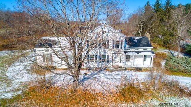 107 Willsie Rd, Berne, NY 12059 (MLS #201935109) :: Picket Fence Properties