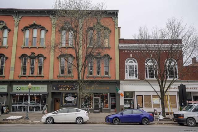 456 Broadway #202, Saratoga Springs, NY 12866 (MLS #201935111) :: Picket Fence Properties