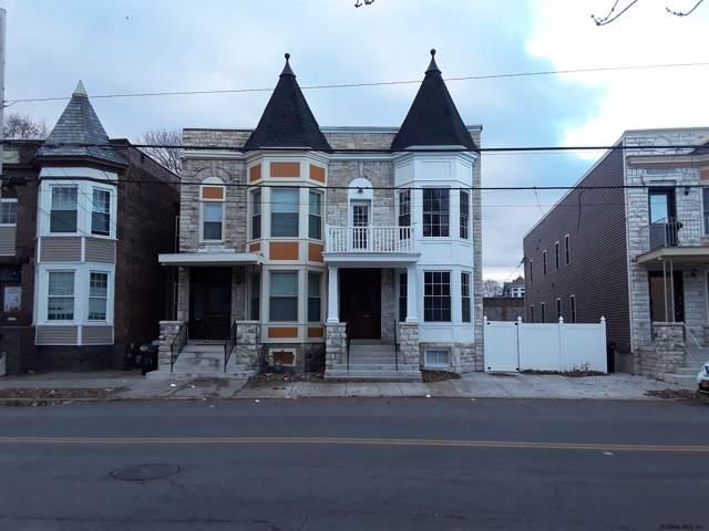 69 5TH AV, Troy, NY 12180 (MLS #201935129) :: Picket Fence Properties