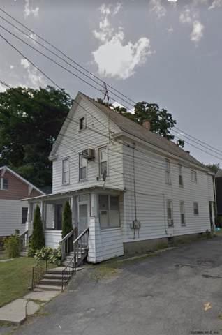 2311 Guilderland Av, Schenectady, NY 12306 (MLS #201935138) :: Picket Fence Properties